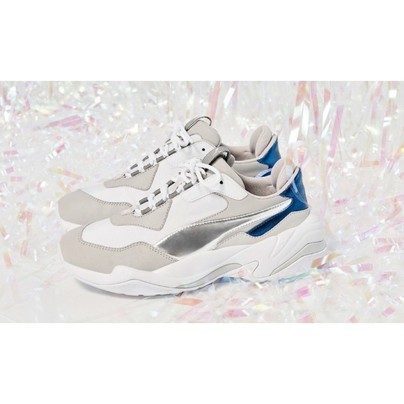 Puma Shoes | Thunder Electric Sneaker